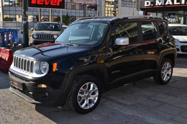 Jeep Renegade | ID: 117